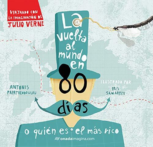 La vuelta al mundo en 80 días (Imagina)