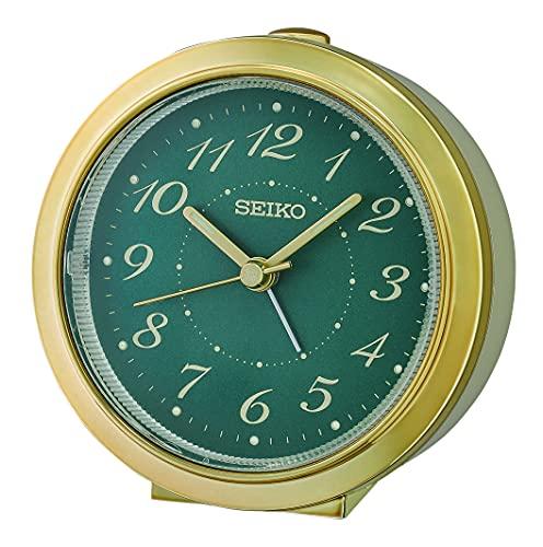Seiko Reloj, Dorado, estándar