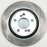 ABS 17234 Discos de Freno, la Caja Contiene 1 Disco de Freno