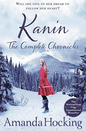 Kanin: The Complete Chronicles download ebooks PDF Books