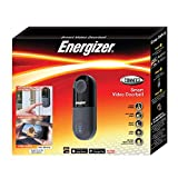 Energizer Connect Smart 1080p HD Video Doorbell with Cloud Storage and Remote Access Through Your Smartphone via iOS and Android App