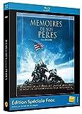 Memorias de nuestros padres – Edición especial Fnac – Incluye un libro de 64 páginas – Blu Ray