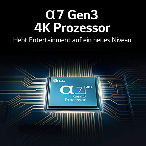 LG 55NANO867NA 139 cm (55 Zoll) NanoCell Fernseher 100 Hz [Modelljahr 2020] - 8