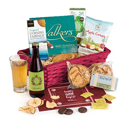 From the Apple of your Eye Hamper - Thank You Gift Idea