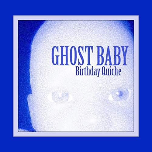 Birthday Quiche