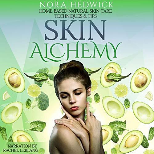 Skin Alchemy cover art