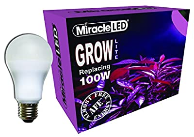 Miracle LED Almost Free Energy Ultra Grow Lite