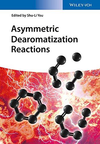 Asymmetric Dearomatization Reactions (English Edition)