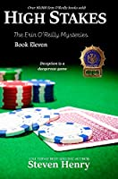 High Stakes (Erin O'Reilly Mysteries)