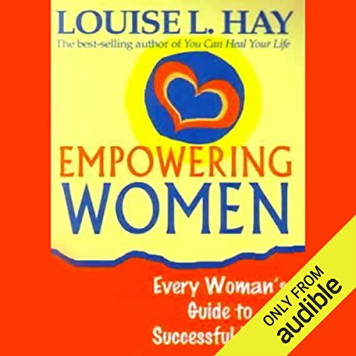 Empowering Women cover art