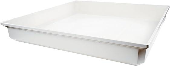 HQ W9DRIPTRAY Accessoires de Machine à laver/Cuve de réception70x 70x 10cm