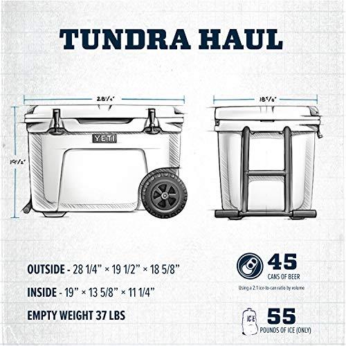 YETI(イエティ)『TundraHaul(タンドラホール)』