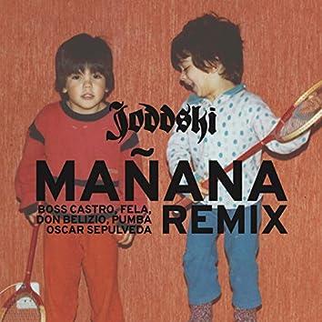 Manana Remix