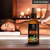 Zoom IMG-2 olio da massaggio arancio 100ml