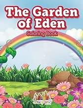 The Garden of Eden Coloring Book