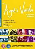 Agnes Varda Collection Vol 2 The (4 Dvd) [Edizione: Regno Unito] [Edizione: Regno Unito]
