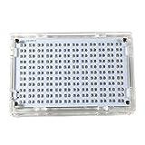 Zytang 1pc LED Pantalla Música Analizador de Espectro Amplificador HiFi MP3 PC Audio Nivel de Audio Kits