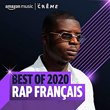 Best of 2020 : Rap Français