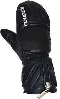 reusch ski gloves mens