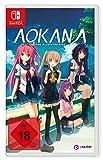 AOKANA - Four Rhythms Across the Blue - [Nintendo Switch]