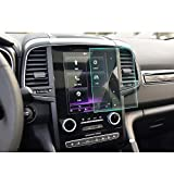 For 2009 2010 2011 2012 2013 2014 Subaru Outback 8-Inch 175x99mm Car Navigation Screen Protector HD Clarity 9H Tempered Glass Anti-Scratch, In-Dash Media Touch Screen GPS Display Protective Film