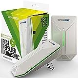BRISON Ultrasonic Pest Repeller - Easy & Humane...