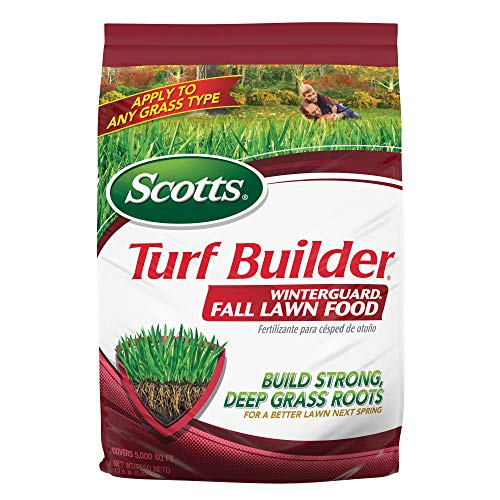Save up to 41% on Scotts Lawn Care Products