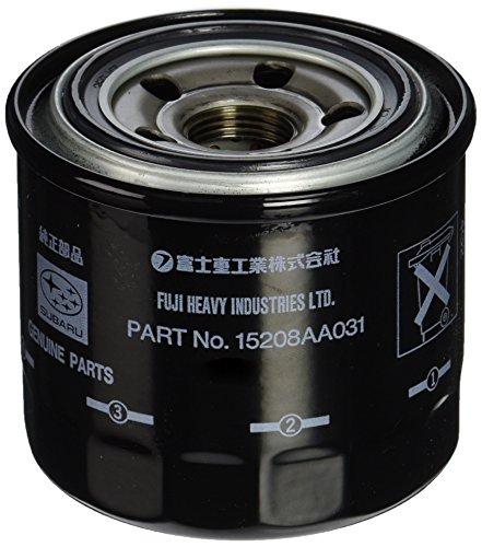 Genuine Subaru 15208AA031 Oil Filter