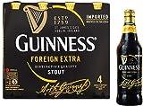 Guinness nigeriano FES 7.5% 4* 325ml