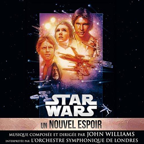 Star Wars: Un Nouvel Espoir (Bande Originale du Film)