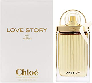 Chloe Love Story Eau de Parfum Spray, 75 ml CLS18