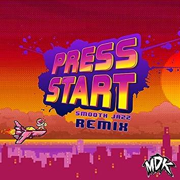 Press Start (Smooth Jazz Remix)