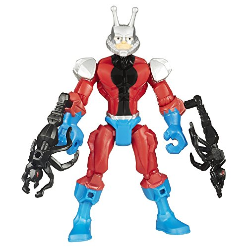 Illuminations Marvel Super Hero Mashers Ant-Man Customizable Figure by
