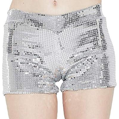 kunfang Pantalones Cortos para