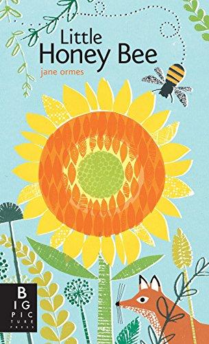 Little Honeybee