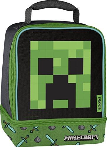 Thermos K318055006 Lunchboxen, Nicht zutreffend, grün/schwarz