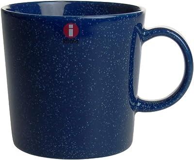iittala (イッタラ) マグカップ ドッテドブルー 300ml ティーマ 64-1192-365797-6