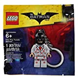Lego Batman Movie Kiss Kiss Tuxedo Batman Keychain Polybags 5004928