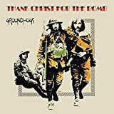 Thank Christ for the Bomb (Standard Edition) [Vinyl LP]