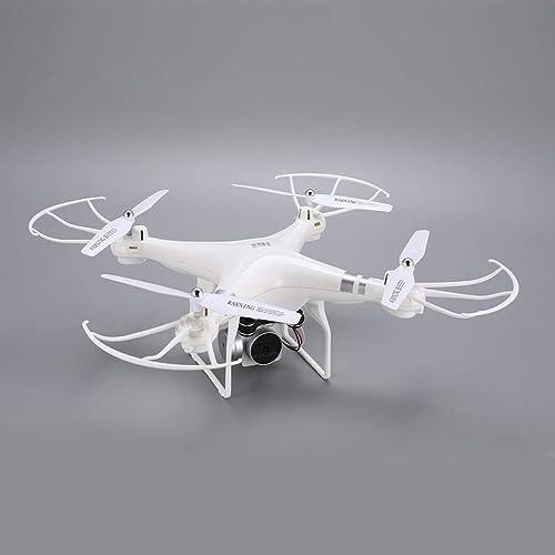 ahorra 50% -75% de descuento Dailyinshop SH5H SH5H SH5H 2,4 g FPV Aviones no tripulados con WiFi Cámara de Gran Angular HD 1080p de vídeo en Directo Modo sin Cabeza Gravedad Detector Retorno Clave RC Quadcopter  grandes precios de descuento