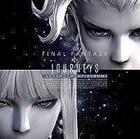 Journeys: FINAL FANTASY XIV Arrangement Album【映像付サントラ/Blu-ray Disc Music】(特...