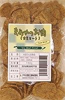 まめやのお肉(大豆ミート)フィレタイプ 100g