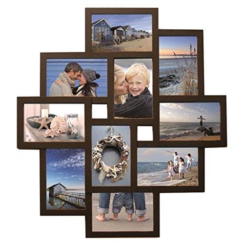 Henzo Holiday Multi-fotolijst 10