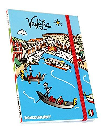 Quaderno souvenir Venezia Quaderno souvenir.