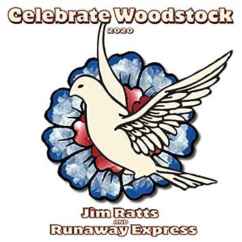 Celebrate Woodstock 2020