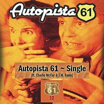 Autopista 61 (feat. Charlie McCoy & J.M.Baule)