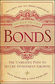 Bonds: The Unbeaten Path to Secure Investment Growth