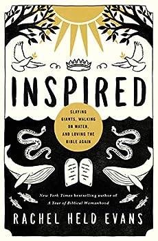 Best inspired rachel held evans Reviews