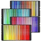 【タイムセール】GCQUILL 100色 アートマーカーペン セットが激安特価!