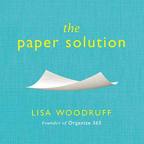 The Paper Solution cover art